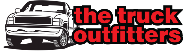The Truck Outfitters Logo